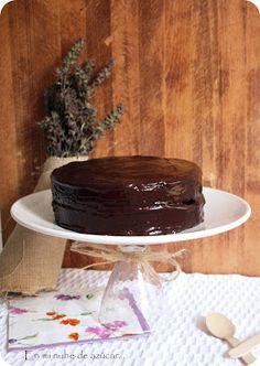 Reposteria casera, tartas y galletas decoradas en Castellon de la Plana Cupcake Cakes, Cupcakes, No Cook Desserts, Panna Cotta, Cooking Recipes, Pudding, Baking, Sweet, Ethnic Recipes