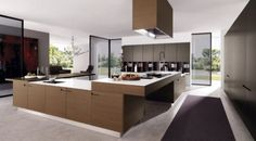Modern kitchen - cute image