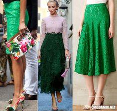 Подборка очень красивых юпок украшенных кружевом. Такая юпка выглядит очень элегантно и оригинально. – В РИТМІ ЖИТТЯ Lace Skirt, Sequin Skirt, Sequins, Skirts, Outfits, Fashion, Dressmaking, Moda, Skirt