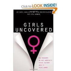 Girls Uncovered - how America's culture is harming young women