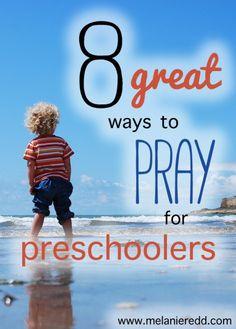 Preschoolers.  They
