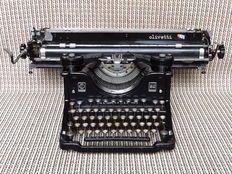 Olivetti M40 - Antieke Typemachine