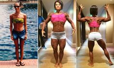 Texas woman who dropped to 84lbs reveals she is on the road to recovery | Daily Mail Online