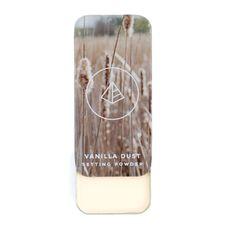 vanilla dust setting powder. maskcara beauty. order @ www.maskcarabeauty.com/andreabenjamin