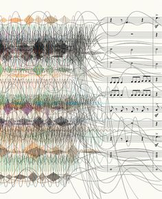the science of sound. love this. <3