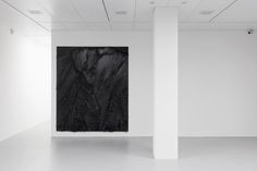 Conrad Jon Godly, Helldunkel at the Katz Contemporary gallery in Zurich (2011) _