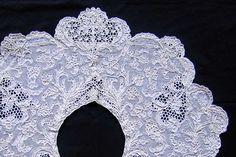lace | Inside the Intricacies of Burano Lace