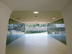Gallery of Bure Military Training Base / meier + associés architectes - 6