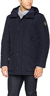 Napapijri Herren Aldrin Jacke - 180.00 - 5.0 von 5 Sternen - Herren Jacke Herbst Winter Raincoat, Jackets, Fashion, Fall Winter, Rain Jacket, Down Jackets, Moda, Fashion Styles