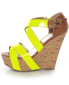 I have these in pink, charlotte russe 2012