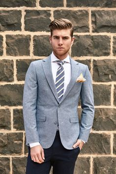 Sam Wines #menswear #businesscasual