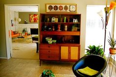 LA House Tour: Gregory's Palm Springs In the Suburbs | Apartment Therapy