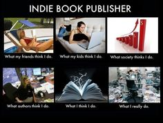 Indie Book Publisher