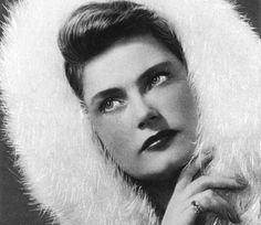 Katalin Karady the most glamourous Hungarian star Famous Women, Glamour, Beauty, Icons, Star, Autism, Film Noir, Celebrity Women, Symbols