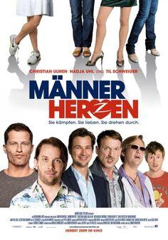 Männerherzen - ein wundervolle deutsche Komödie