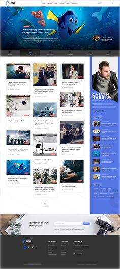 Film studio movie production film studio creative film studio movie production film studio creative entertainment html template pinterest movie film template and website themes maxwellsz