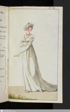 Journal des Luxus und der Moden › Neunzehnter Band. Jahrgang 1804. › Journal des Luxus und der Moden. › April 1804. › Abschnitt