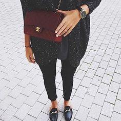 Style via @senstylable