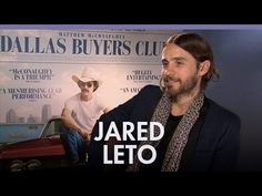 Guess who's the next Joker :) yes Jared Leto! :) he was amazing in Dallas Buyers Club. Playing a transgender woman. I actually grew feelings for the character which was unexpected. But I know his going to be a great joker! :! Jared Leto doesn't take any role for a movie. He only takes roles if there creative and a challenge. :)