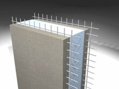 Siptec The UK's leading manufacturer of high qualiity sips Structural Insulated Panels Cement House, Cement Walls, Concrete Houses, Concrete Building, Concrete Blocks, Insulated Concrete Forms, Structural Insulated Panels, Metal Roof Panels, Concrete Formwork