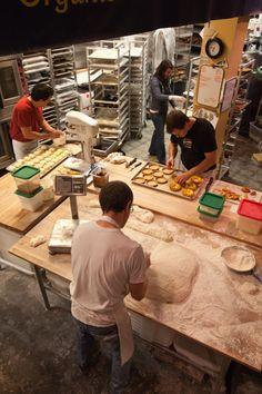 Ken's Artisan Bakery + Pizza