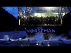 Isklar Norseman 2014 - Crying in the Rain - YouTube