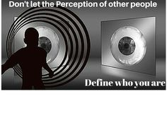 Archived: Perception and Authenticity
