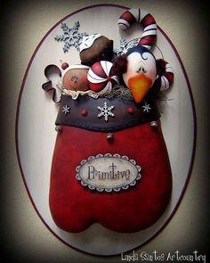 """93 Me gusta, 4 comentarios - @lindasantos.artcountry en Instagram: """"Christmas - Porcenala Fria…"""""""
