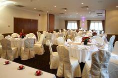 BEST WESTERN Cumberland Hotel York, Greater London #weddingvenueslondon