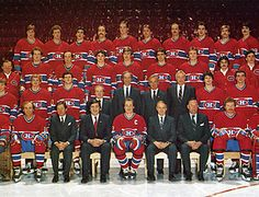 Season - Description, pictures, highlights and Team Pictures, Team Photos, Montreal Canadiens, Hockey Teams, Ice Hockey, Canadian Hockey Players, Gypsy Wagon, Dream Team, Historical Photos