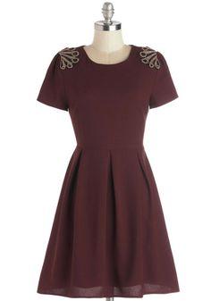 Hamptons Holiday Dress, #ModCloth
