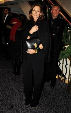 Phoebe Philo, Celine, Edgy Chic, Street Style Edgy, Love Fashion, Fashion Design, Parisian Chic, Beautiful People, Celebrity Style