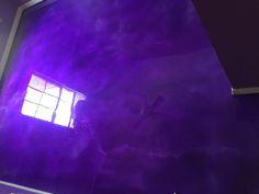 CONCORD GRAPE REFLECTOR EPOXY