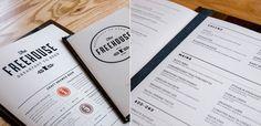 grafiker.de - 40 ansehnliche Speisekarten als Inspiration Cv Design, Restaurant, Menu Cards, Grafik Design, App, Personalized Items, Meal Prep, Layouts, Ideas