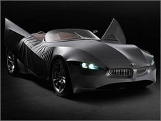 The BMW Gina Light Visionary Model