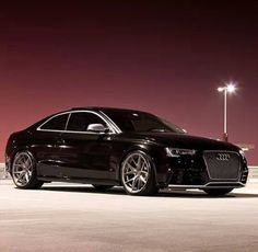 Omg can't wait till he gets this!!!! I'm in love...Audi A5 coupe