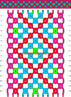 Normal Pattern #11030 added by izball