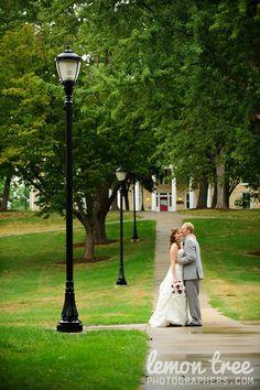 Ripon College Wedding Photos