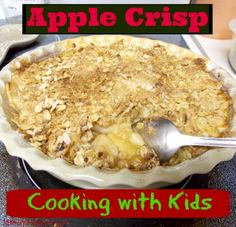 Try these easy Thanksgiving Dessert Ideas! 20 easy Thanksgiving Dessert Recipes everyone will love! Kid Desserts, Delicious Desserts, Dessert Recipes, Dessert Ideas, Thanksgiving Desserts Easy, Holiday Desserts, Old Fashioned Apple Crisp, Healthy Toddler Snacks, Apple Crisp Recipes