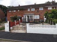 3 Bedroom Semi-detached House For Sale on Brindale Road, Stockport | Edward Mellor Estate Agents
