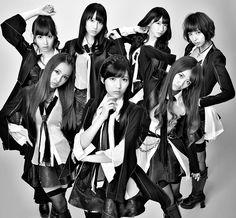 AKB48 - UZA ( Mayuyu, Takamina, Tomochin, Mariko, Yukirin, Rena, Kojiharu ). #AKB48, #UZA