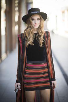 25 Looks da moda: Outono Mais