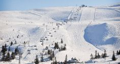 trysil Norway -