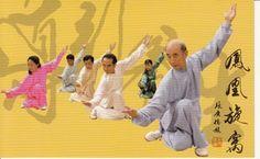 IL RITMO DEL CORPO : daoyin yangsheng gong