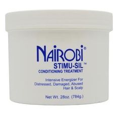 Nairobi Stimu-Sil Treatment 28 oz  $12.95   Visit www.BarberSalon.com One stop shopping for Professional Barber Supplies, Salon Supplies, Hair & Wigs, Professional Product. GUARANTEE LOW PRICES!!! #barbersupply #barbersupplies #salonsupply #salonsupplies #beautysupply #beautysupplies #barber #salon #hair #wig #deals #sales #Nairobi #StimuSil #Treatment