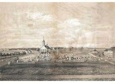 Holly Cross Cemetery, Halifax, 1849
