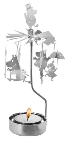 northlight design moomin rotary candle holder family - northlight design moomin rotary candle holder family - Give The Dog A Bone Candlestick Holders, Candlesticks, John Lewis Candles, Les Moomins, Moomin Shop, Candle Power, Thing 1, Tea Light Holder, Rotary
