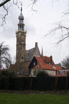 Veere _ Zeeland, Netherlands