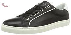 Tommy Hilfiger M2285ount 4a2, Sneakers Basses Homme, Noir (Black 990), 46 EU - Chaussures tommy hilfiger (*Partner-Link)
