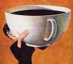 John Falter illustration